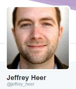 Jeffrey Heer