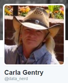 Clara Gentry