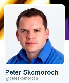 Peter Skomoroch