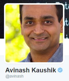 Avinas Kaushik