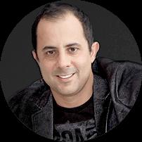 Reza Sabernia – Founder