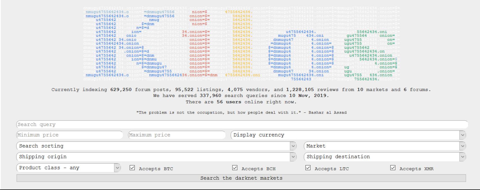 top dark web search engines Kilos